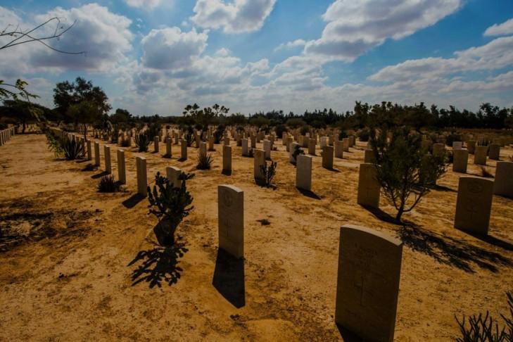 El Alamein Day Tour
