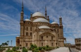 Coptic and Islamic Cairo Tour from Alexandria Port