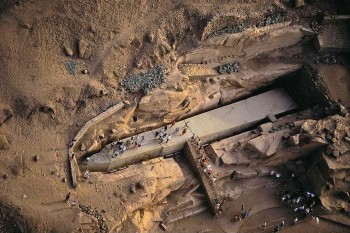 Day Tour to Unfinished Obelisk and High Dam from Aswan