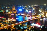 Cairo Major Attractions From Ain Sokhna Port