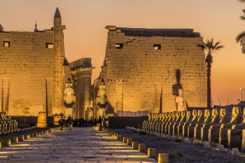 HighLights Of Luxor One Day Tour From Safaga Port