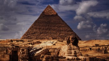Famous Pyramids Of Egypt Day Tour Suez Port
