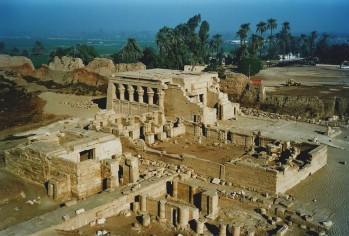 Dendera Abydos Day Tour From Luxor