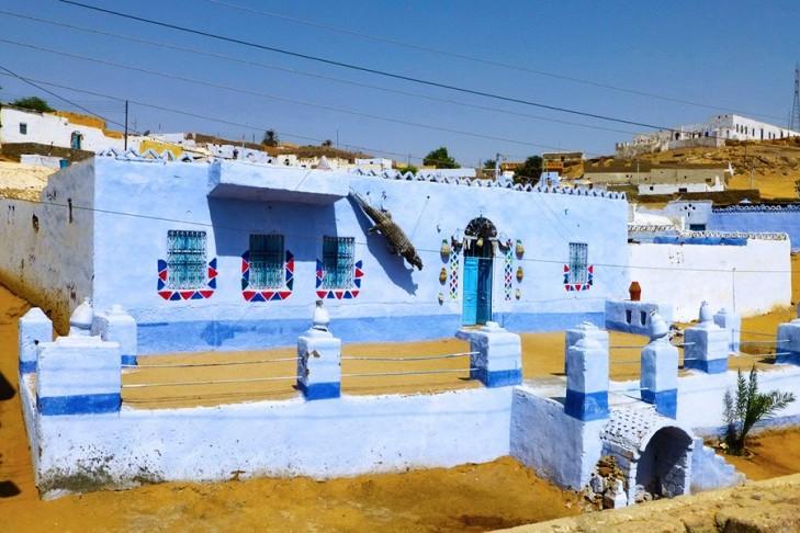 House of Nubian