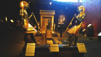 Pharaonic Village Day Tour