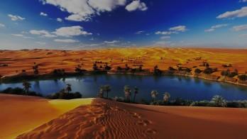 Al Fayoum Oasis Day Tour to Karanais and Lake Qarun