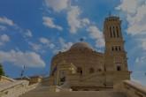 Coptic Cairo Samaan The Tanner Monastery Cairo