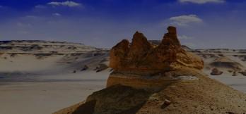 Day Tour To Wadi Hitan And Wadi AL Rayan