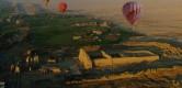 Hot Air Ballooning Ride in Luxor