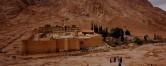 Catherine Monastery Day Tour Sharm El Sheikh Port