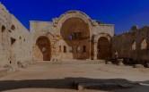Half Day Tour to Monastery of St Simon