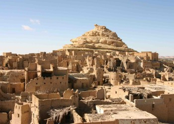 Best of Siwa Oasis in 5 Days and 4 Nights