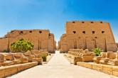 Luxor Day Tour From Hurghada By Bus