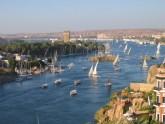 The Christmas Nile Tour