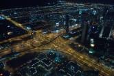 Dubai and Abu Dhabi Tour Package