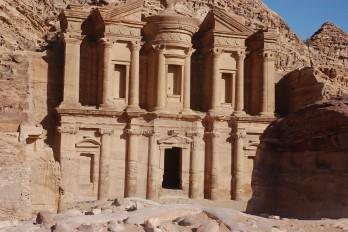 The Majestic Tour Of Jordan
