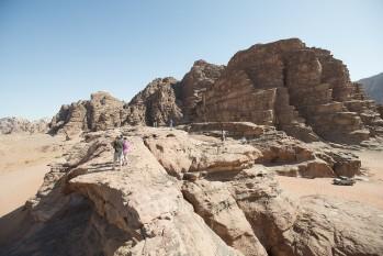 Jordan And Jerusalem Express Tour