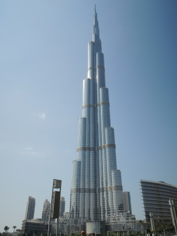 Dubai Express Private Tour