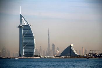Modern Dubai City Tour, Shore Excursions