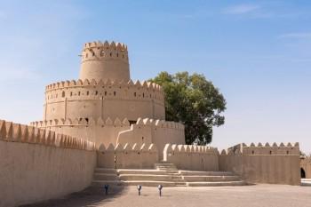 Al Ain City Tour, Shore Excursions