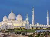 Abu Dhabi City Sightseeing Tour