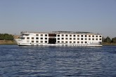Movenpick MS Royal Lily Nile Cruise From Aswan