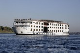 Movenpick MS Royal Lily Nile Cruise From Luxor