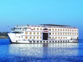 Movenpick MS Royal Lotus Nile Cruise From Aswan