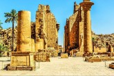 Cairo, Luxor and Hurghada 8 Days / 7 Nights Tour Package