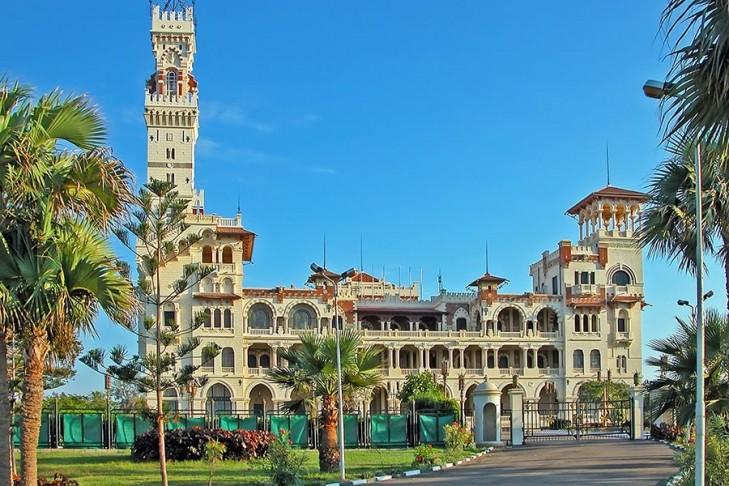 Al Montazah Alexandria