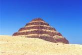 The Step Pyramid