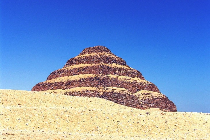 Egypt Deluxe Vacations