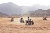 Biking in Sharm