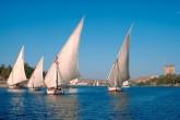 Luxor Nile River