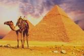 Giza Pyramids, Classic Family Adventure