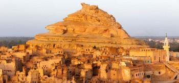 Charm of Siwa Oasis