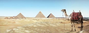 Egypt Exotic Sightseeing Package