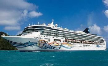 Norwegian Spirit  at Safaga, 20, 21 Feb 2020 | Egypt Shore Excursions From Safaga Port