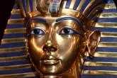golden mask of Tut