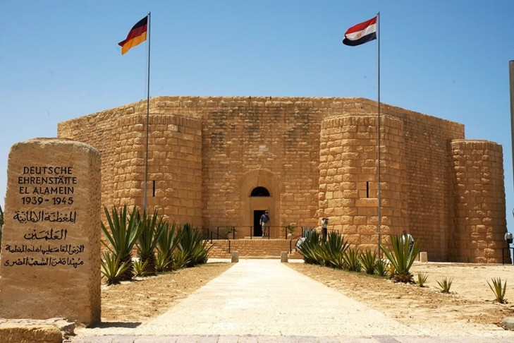 Al Alamein, Egypt tours winter Packages