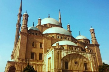 Cairo City Tour All Inclusive
