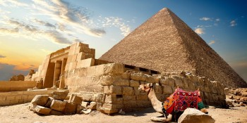 Egypt Nile Cruise Tour Package 8 days, 7 nights