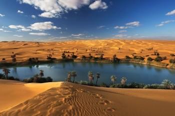 Egypt Safari Tour Package