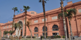 Egyptian museum,  Cairo and Alexandria Tour from Taba