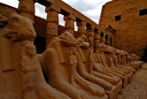 Luxor one-day excursion from Hurghada