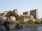 Philae Temple, Aswan High Dam and Unfinished Obelisk Tour from Luxor by air-conditioned vehicle