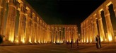 Karnak Sound and Light Show with Private Transfer Tour