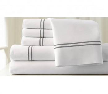 Egyptian cotton sheets shopping tour