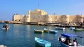 Alexandria Port Departure Transfer