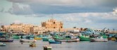 Alexandria Port Arrival Transfer